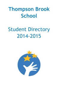 TBS Directory Cover 2014-2015