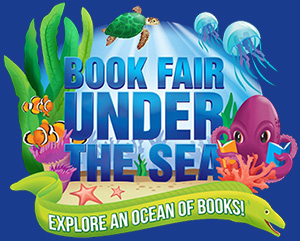 Spring Book Fair Image